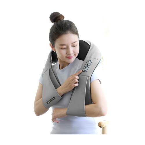 [김수자] 더 프라이드 바디어깨안마기 KSJ-8942