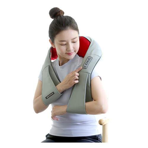 [김수자] 더 퍼스트 바디 어깨 안마기 KSJ-7004